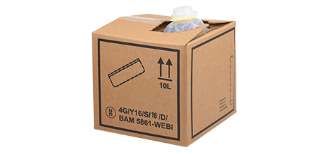 a PolyJet Container