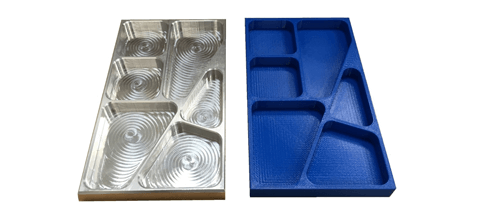 3d printed trays