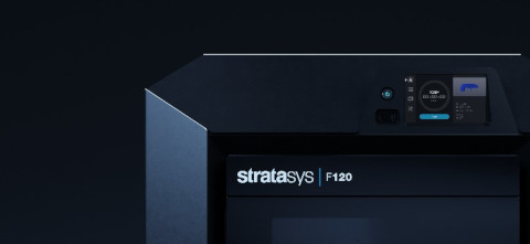 3D Printing & Additive Manufacturing   Stratasys