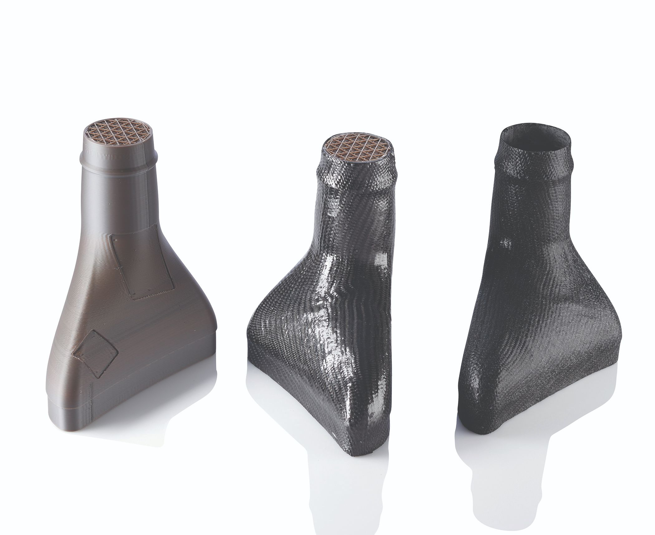 3d printing real elastomers thermoplastics