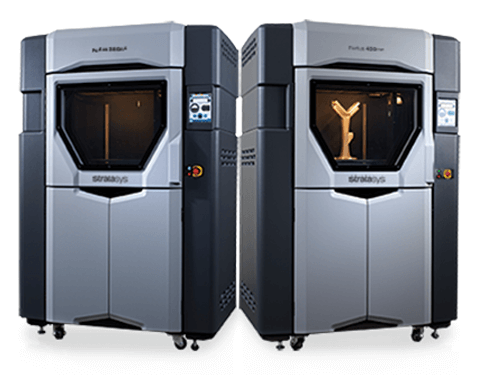 Fortus 380 / 450VS 3D Printer