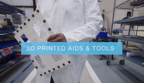 3D Printed Tooling: Jigs, Fixtures and Assembly aids | Stratasys