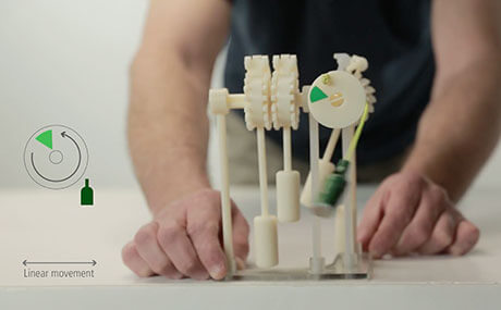 3d printing project ideas videos and lesson guides stratasys