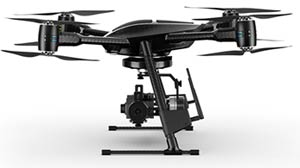 Altura Zenith UAS from Aerialtronics